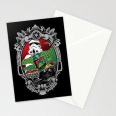 Trilogy  Stationery Cards