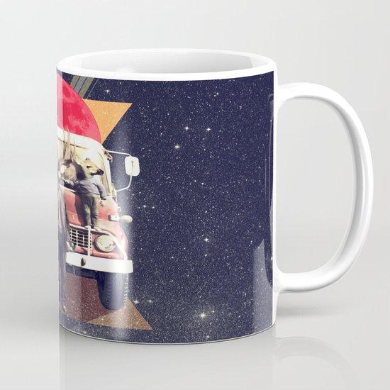 El Camion Mug