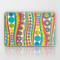 bubblebow Laptop & iPad Skin
