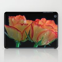 My Mothers Day Roses iPad Case