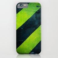 Warning! iPhone 6 Slim Case