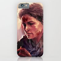 You Don't Have To Kill… iPhone 6 Slim Case