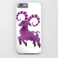 Aries! iPhone 6 Slim Case