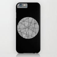 Circular iPhone 6 Slim Case