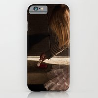 iPhone & iPod Case featuring Play Time by Joey Bania