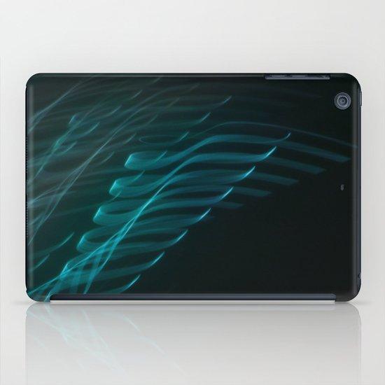 Neo Scribble No.1 iPad Case