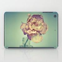 Pretty Flower 1 iPad Case