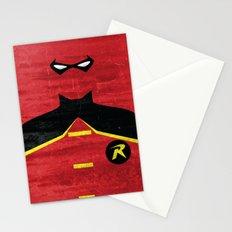 Boy Wonder Stationery Cards