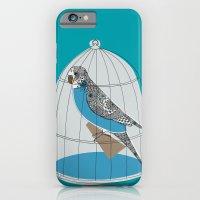 Walter iPhone 6 Slim Case