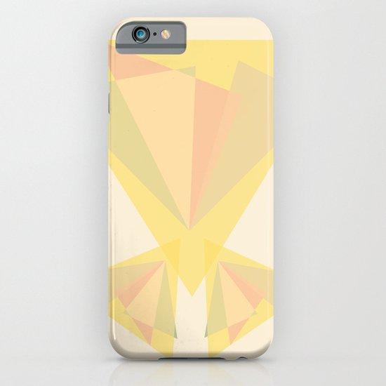 centro iPhone & iPod Case