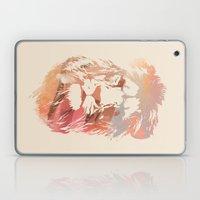 Desert Lion Laptop & iPad Skin
