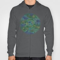 Intricate Nature  Hoody