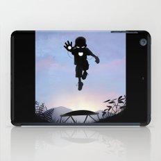 Iron Kid iPad Case