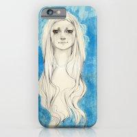 Long Hair iPhone 6 Slim Case