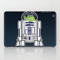A Droid in you Droid iPad Case
