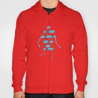 Doubts And Fears And Hop… Hoody