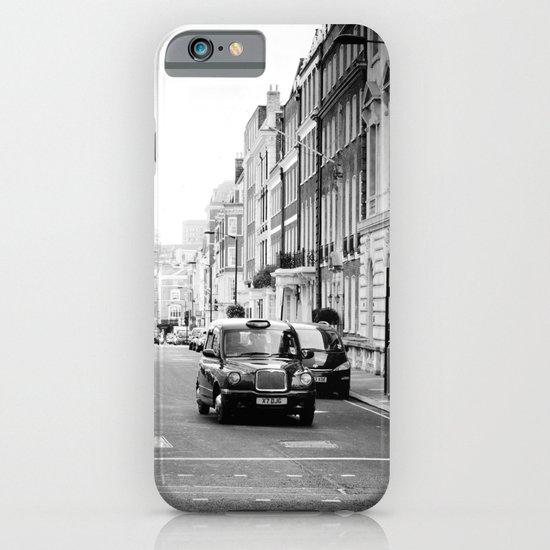 London street iPhone & iPod Case