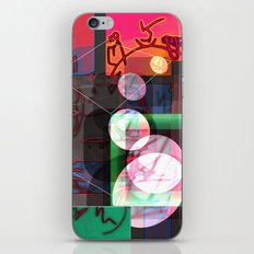 Barchala iPhone & iPod Skin