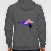 Misplaced Triangles Past… Hoody