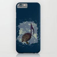 Song Bird iPhone 6 Slim Case