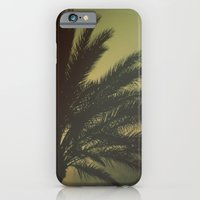 Mysterious Sunset iPhone 6 Slim Case