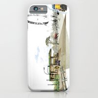 iPhone & iPod Case featuring ELE by Suse Schmaus