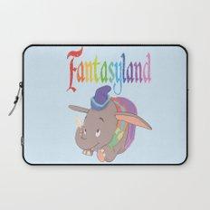 Fantasyland Laptop Sleeve