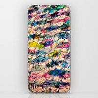GHOTI iPhone & iPod Skin