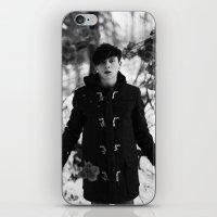 Heartbroken II iPhone & iPod Skin
