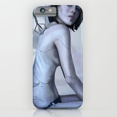 Humanization Slim Case iPhone 6s