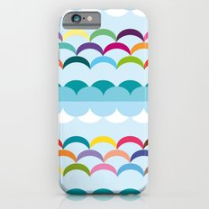 Between sky and sea iPhone 6s Slim Case