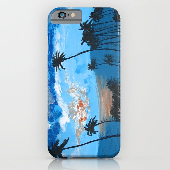 Goa iPhone & iPod Case