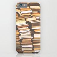 Read me! iPhone 6 Slim Case