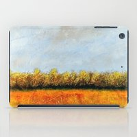 Oakdale Nature Preserve iPad Case