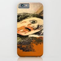 iPhone & iPod Case featuring BREATHE  by nicholas colen