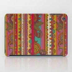 Oxaca iPad Case