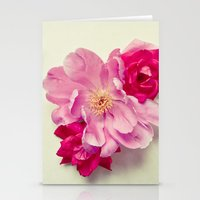 You Are What You Eat - White Stationery Cards
