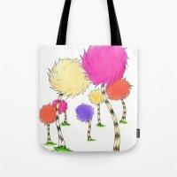 Truffulas Tote Bag