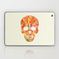 Fun Skull Laptop & iPad Skin