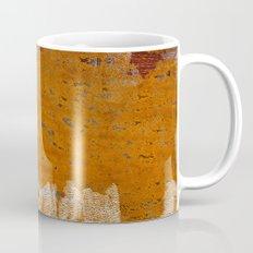 Behind the mountains Mug
