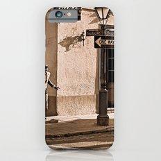 New Orleans Street Dancer Slim Case iPhone 6s