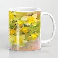 A Little Bit Of Spring -… Mug