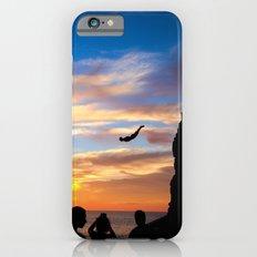 Dive In iPhone 6 Slim Case