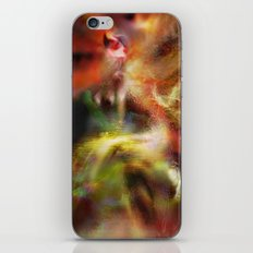 MerWorld iPhone & iPod Skin