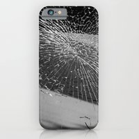 iPhone & iPod Case featuring Conflict by Deesign