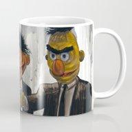 Pulp Street Mug