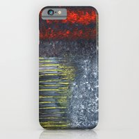 iPhone & iPod Case featuring Abstract Nr. 3 by Studio 13