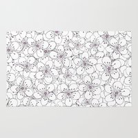 Cherry Blossom Pink - In… Rug