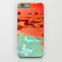 Rusty iPhone 6 Slim Case
