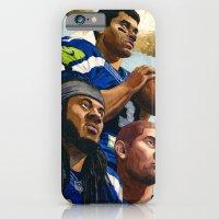 Seahawks iPhone 6 Slim Case